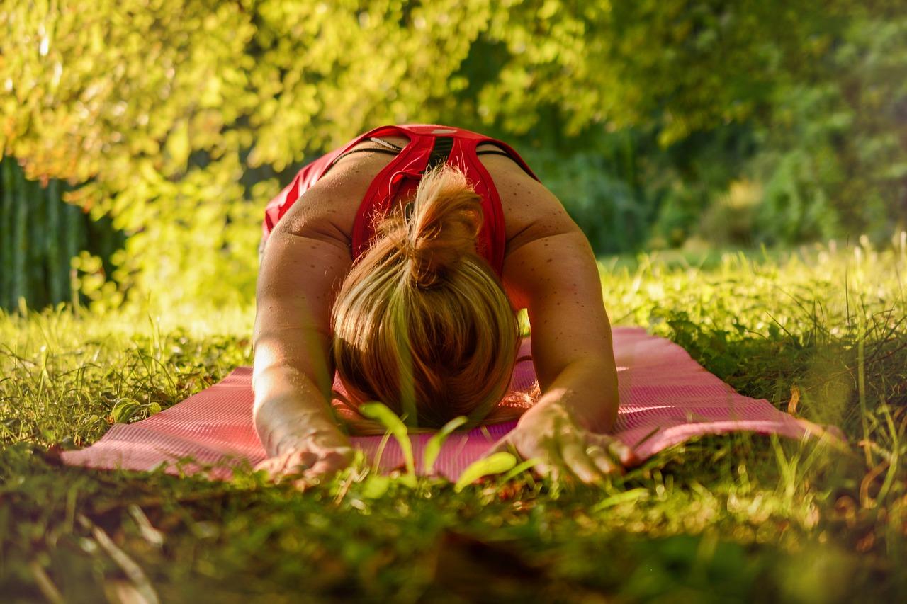 Le yoga est une pratique de relaxation ennuyeuse.